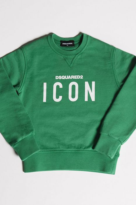 icon sweatshirt camisetas y tops Hombre Dsquared2