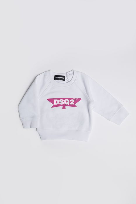 dsq2 sweatshirt tops & tees Man Dsquared2