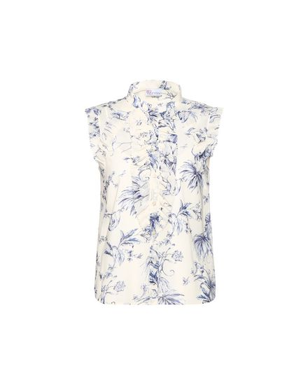REDValentino Top Woman PR0AE0K53MT A03 a