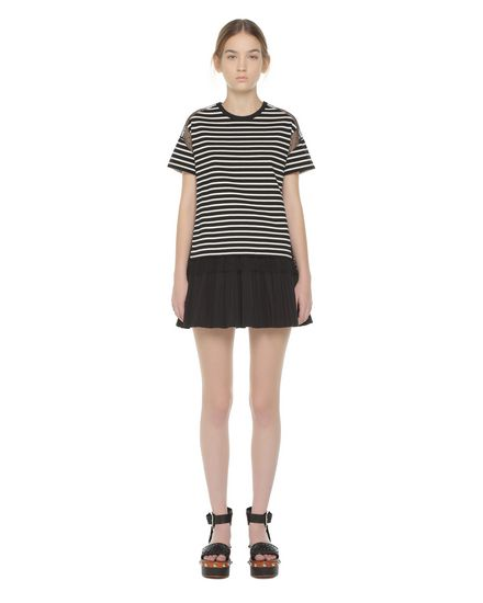 REDValentino T-Shirt Woman PR0MG08I3NN 0NS f
