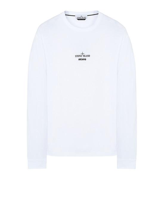 787a69d0a7a3 Long Sleeve t Shirt Stone Island Men - Official Store