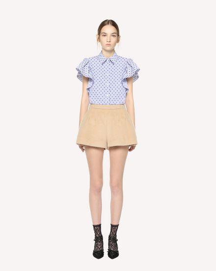 REDValentino Shirt Woman QR3AA0Y53SS AE8 f