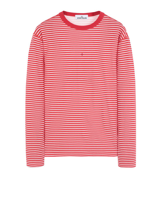 5f72f5ebb336 244X9 STONE ISLAND MARINA Long Sleeve t Shirt Stone Island Men - Official  Online Store