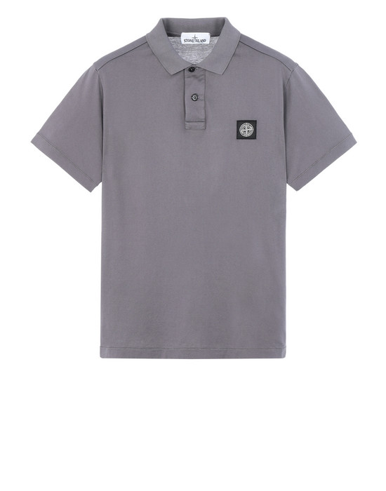 ed21a07f Polo Shirt Stone Island Men - Official Store