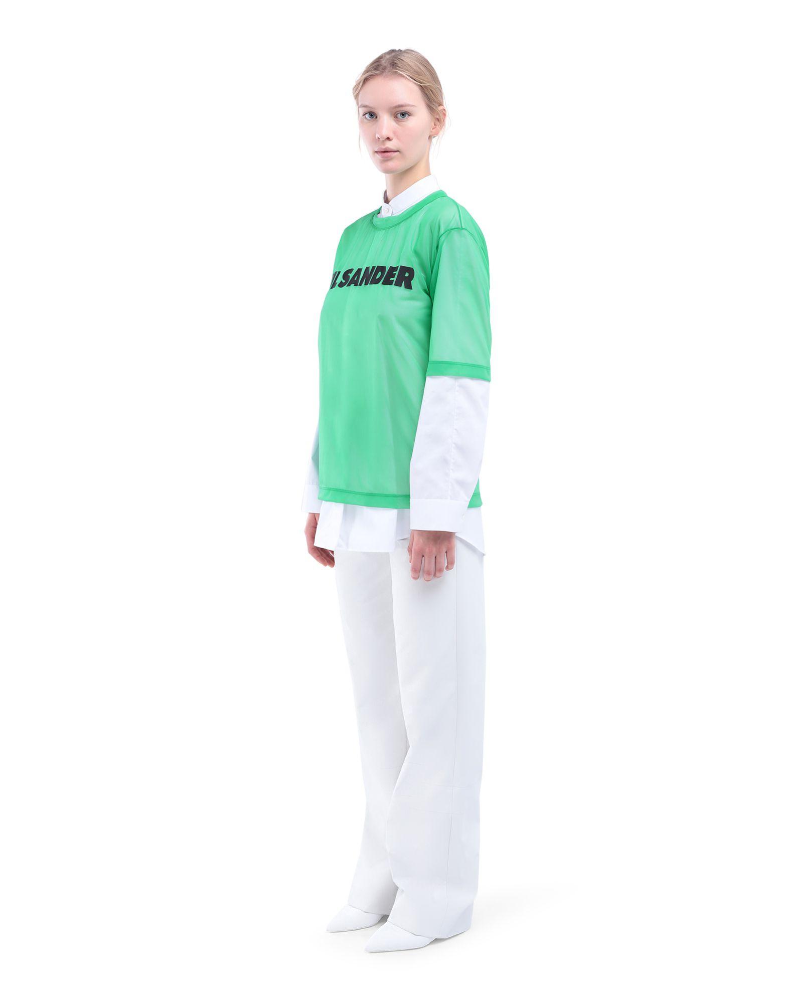 T-shirt  - JIL SANDER Online Store