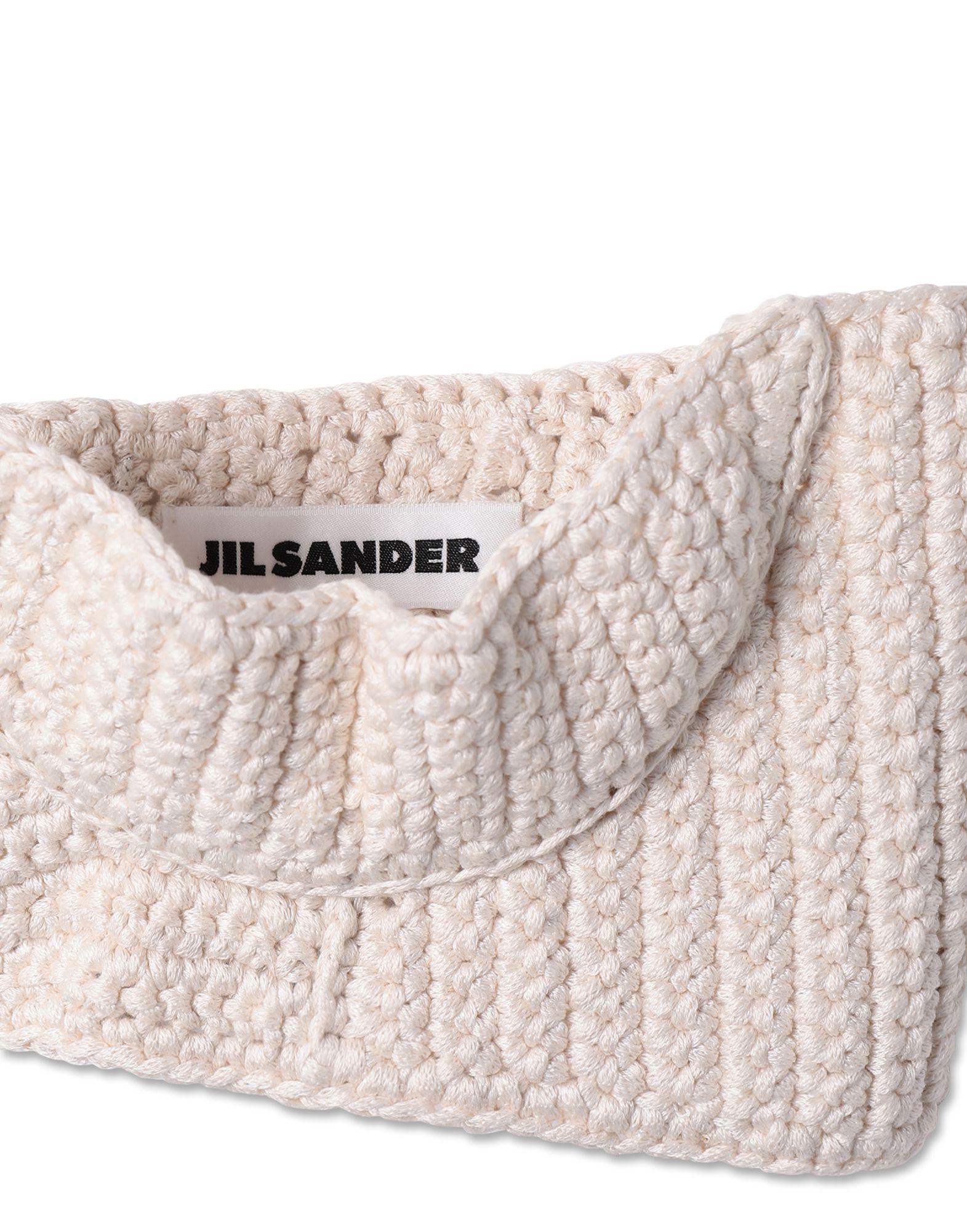 Top - JIL SANDER Online Store