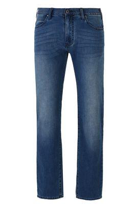 Armani 5 tasche Uomo j45 jeans slim fit 5 tasche