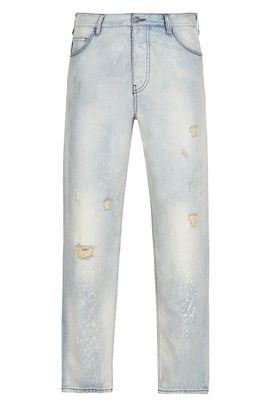 "Armani Jeans 5 Tasche Uomo 990 jeans ""be-boy"" fit 5 tasche"