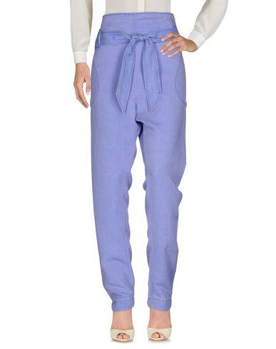 Повседневные брюки VIVIENNE WESTWOOD ANGLOMANIA 13003368UK
