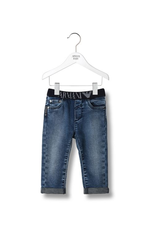 Jeans: 5 pockets jeans Men by Armani - 1