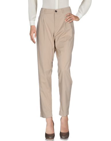 Повседневные брюки BOGNER 13015390IP