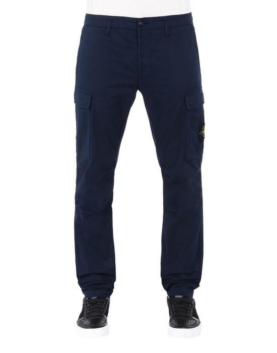 STONE ISLAND Trousers 3S206