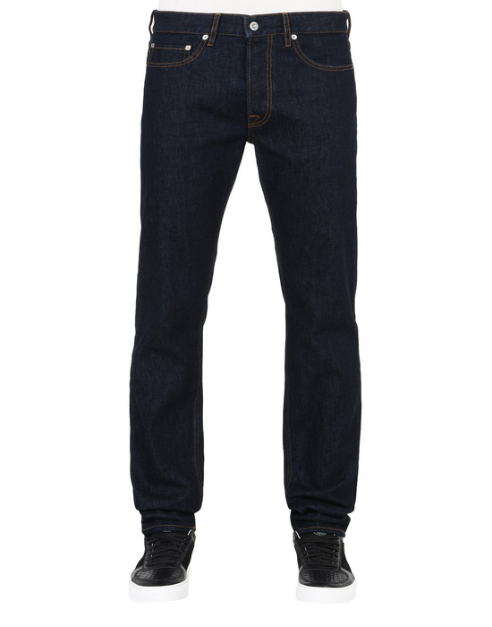STONE ISLAND Jeans J1BI1 SL_WASH