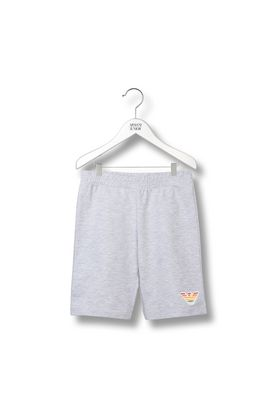 Armani Shorts  Men elasticated cotton shorts