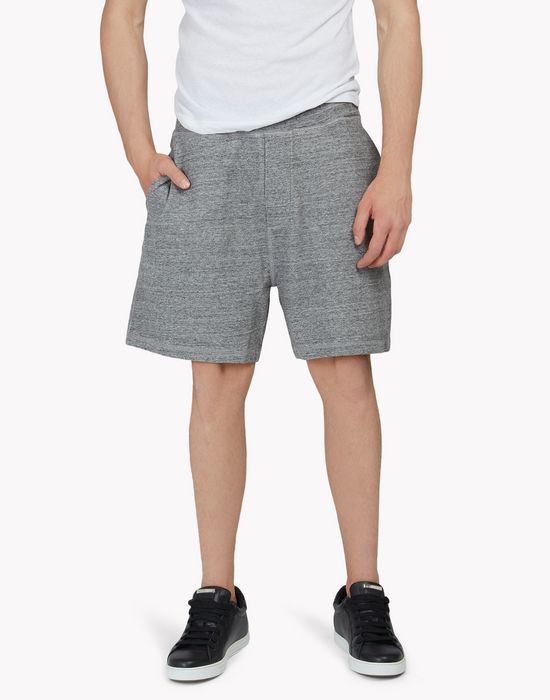 sweatshorts pants Man Dsquared2