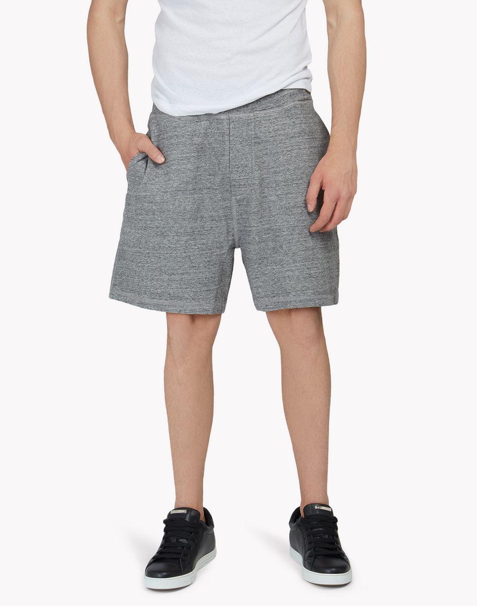 sweatshorts trousers Man Dsquared2