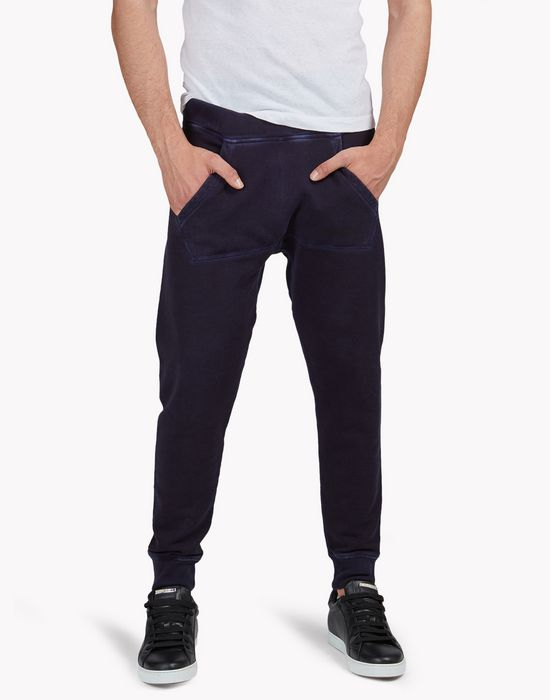 dean sweatpants trousers Man Dsquared2