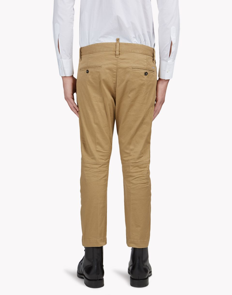 hiking pants trousers Man Dsquared2