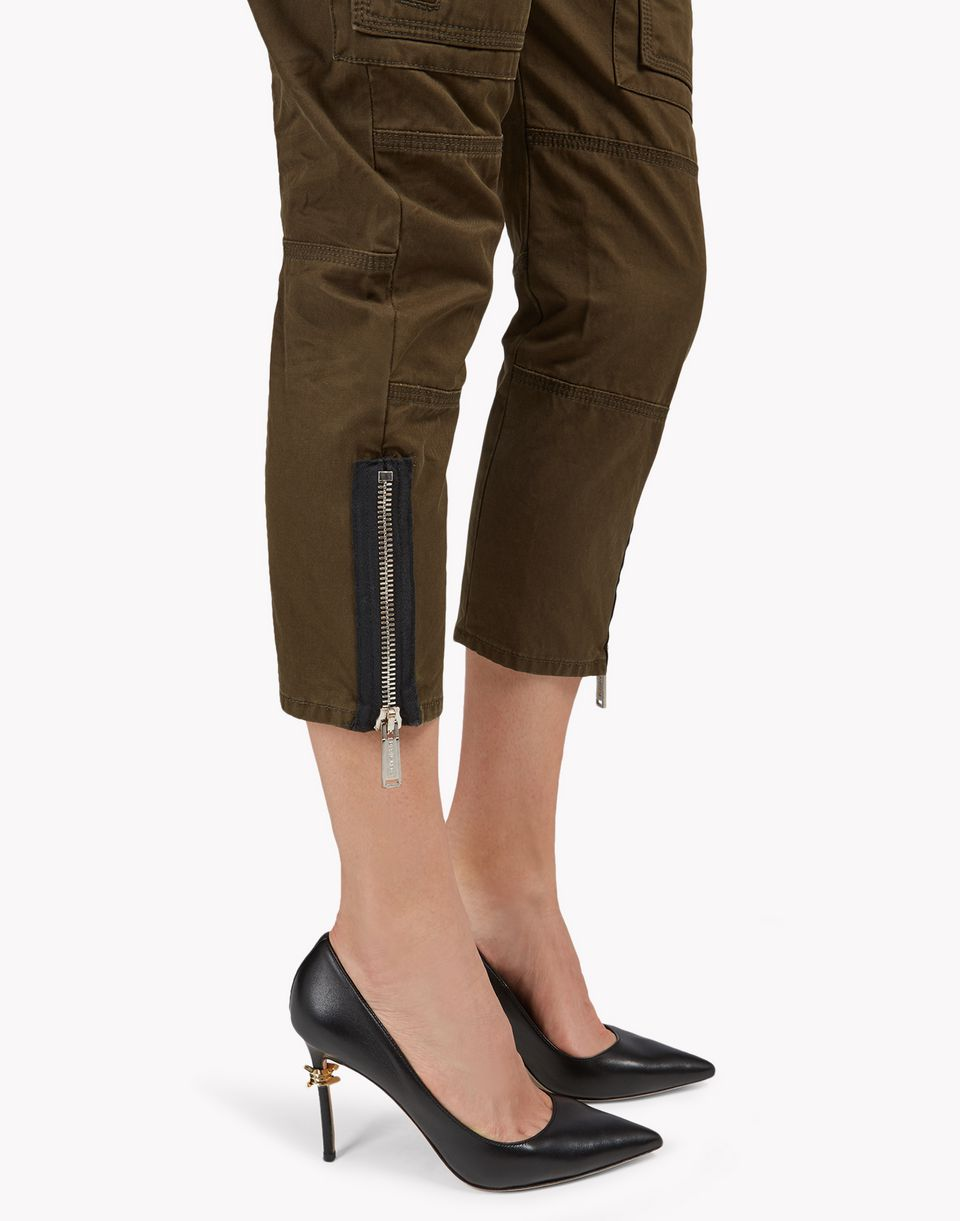 icon pants pants Woman Dsquared2