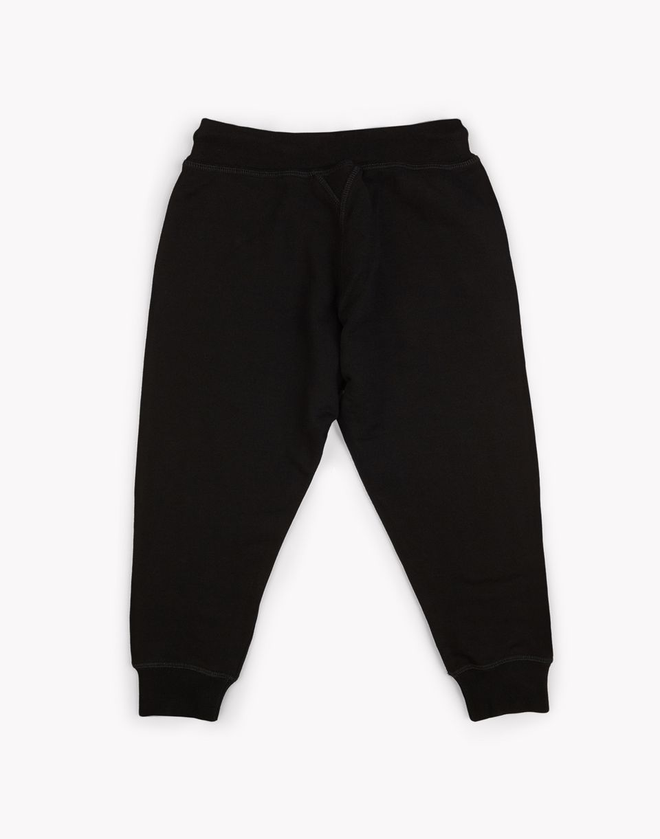cotton sweatpants pants Woman Dsquared2