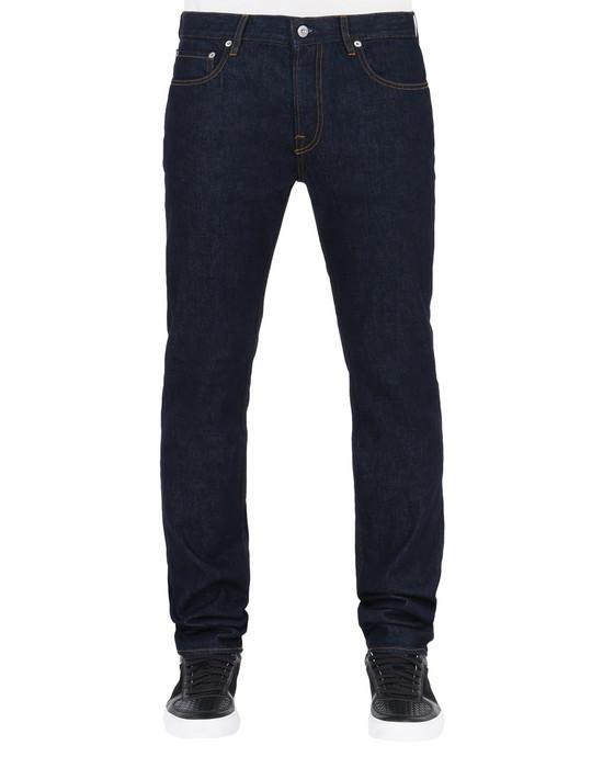STONE ISLAND Jeans J2ZI1 SK_WASH