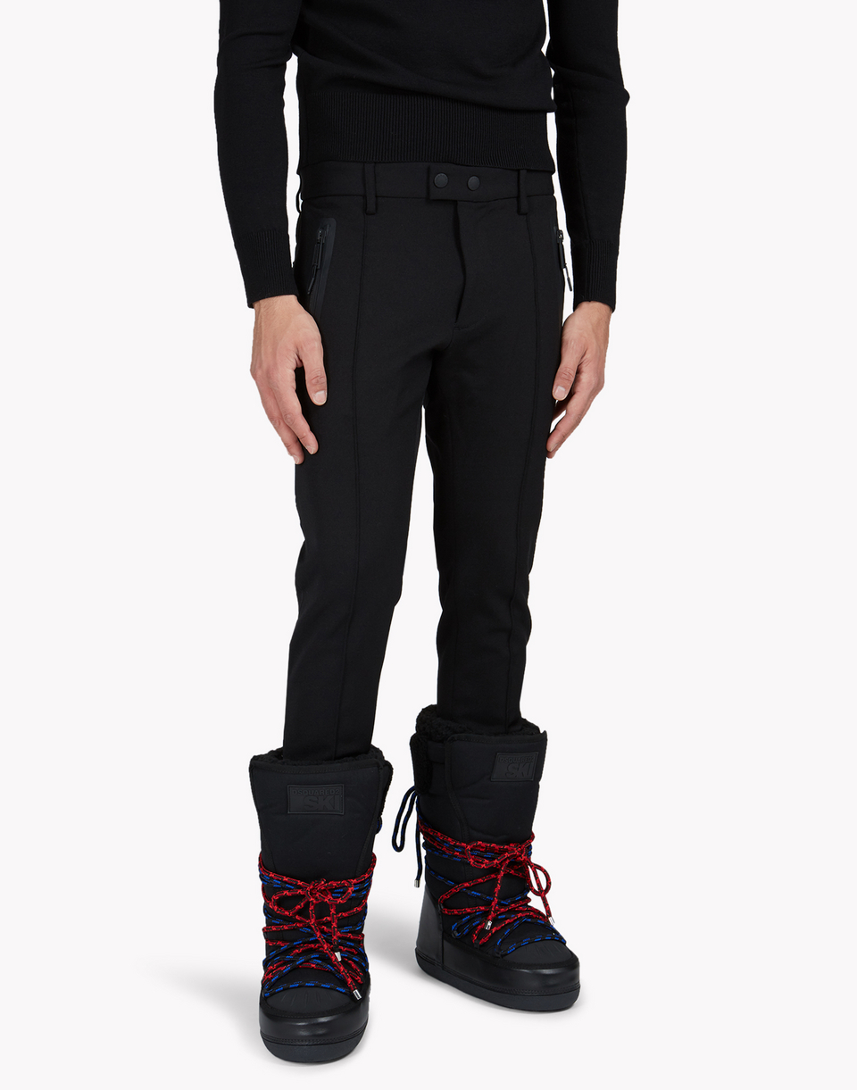 stirrup ski pants trousers Man Dsquared2