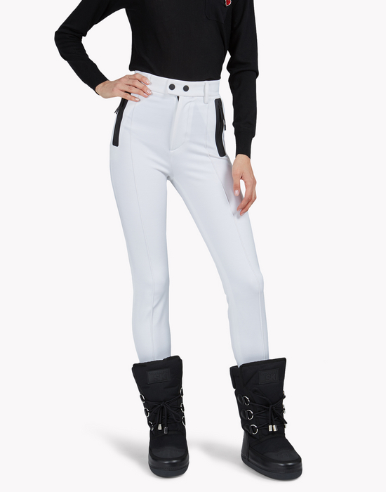 technical ski pants pantalones Mujer Dsquared2