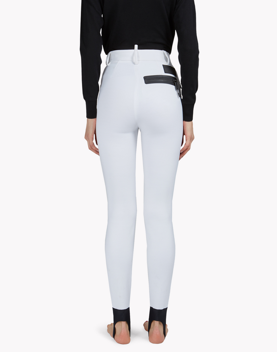 technical ski pants pants Woman Dsquared2