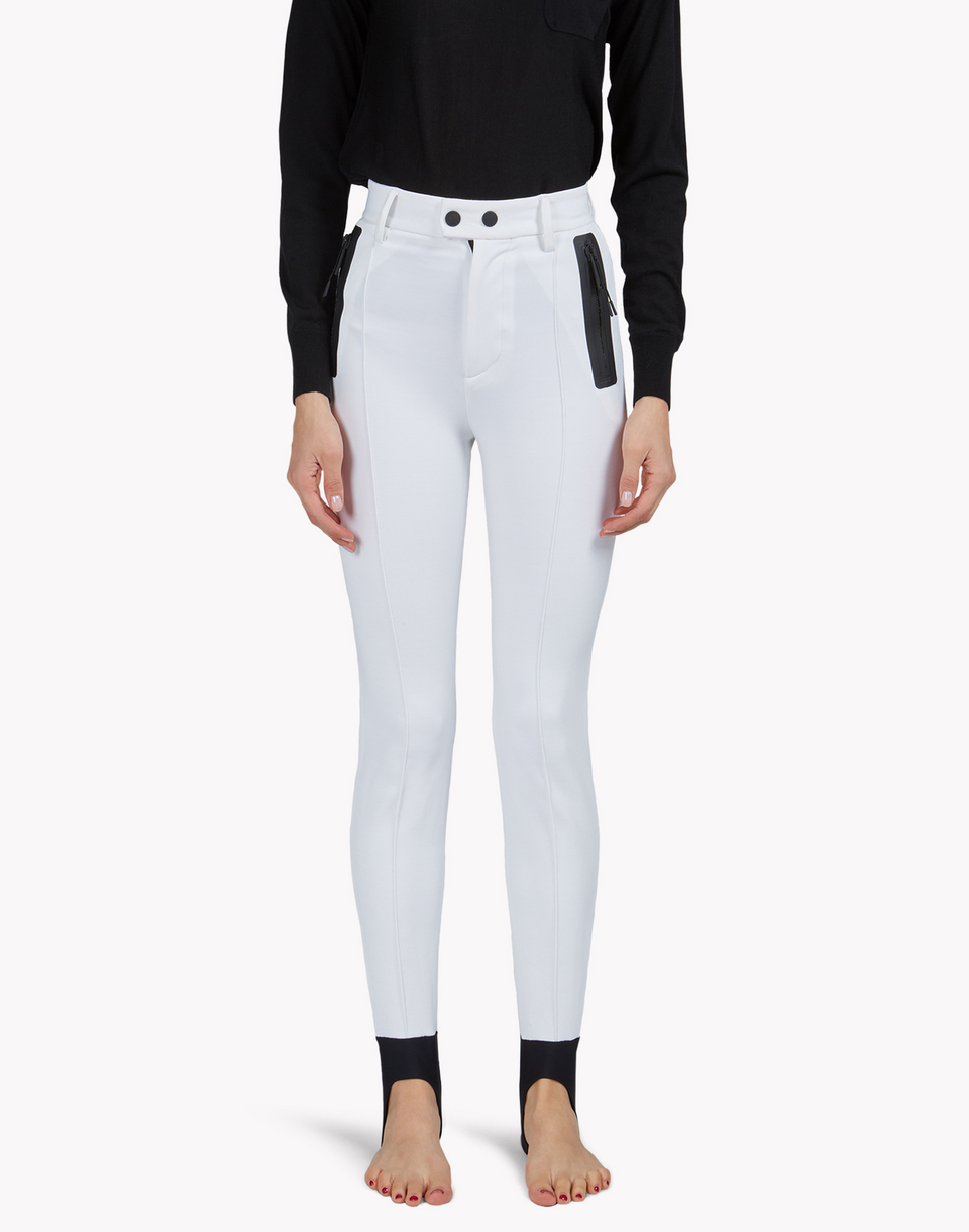 technical ski pants trousers Woman Dsquared2