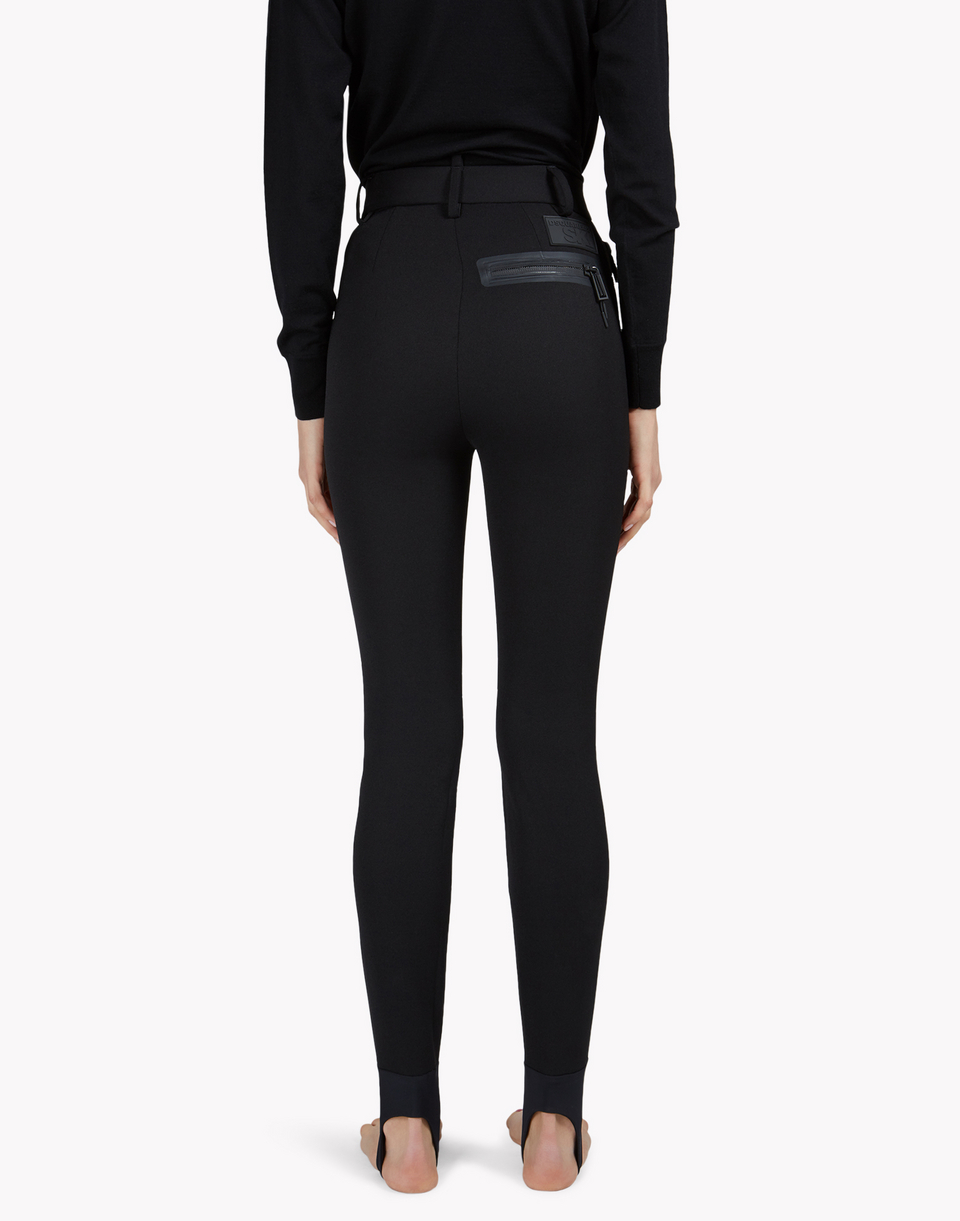 technical ski pants hosen Damen Dsquared2