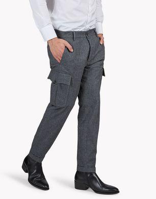 DSQUARED2 Long sleeve shirt U S71DM0092S48210001S f