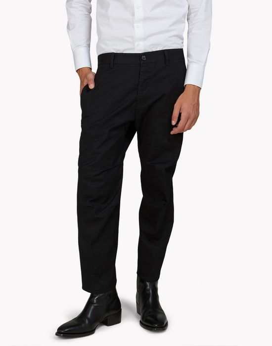 skipper pants trousers Man Dsquared2