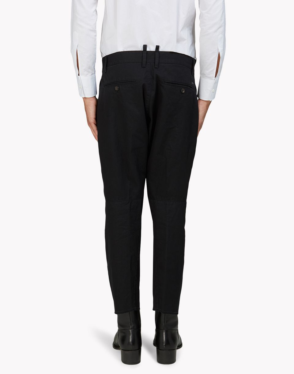 skipper pants hosen Herren Dsquared2