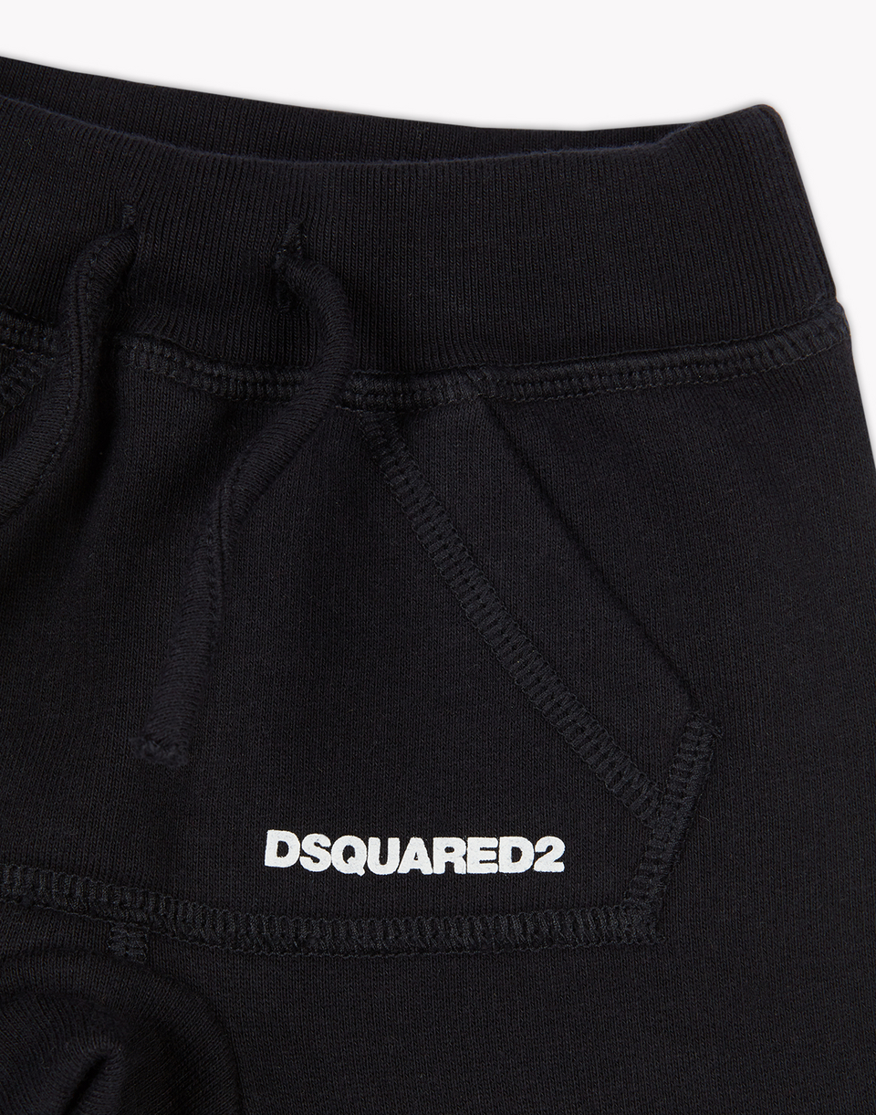 d2 sweatpants trousers Man Dsquared2