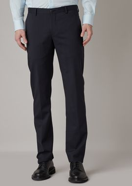 Armani Classic Pants Men classic wool trousers