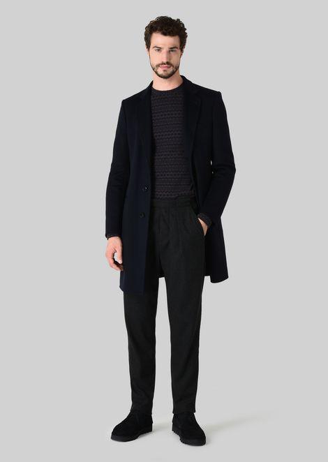 Pants: Casual Pants Men by Armani - 1