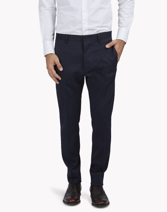 hockney pants trousers Man Dsquared2