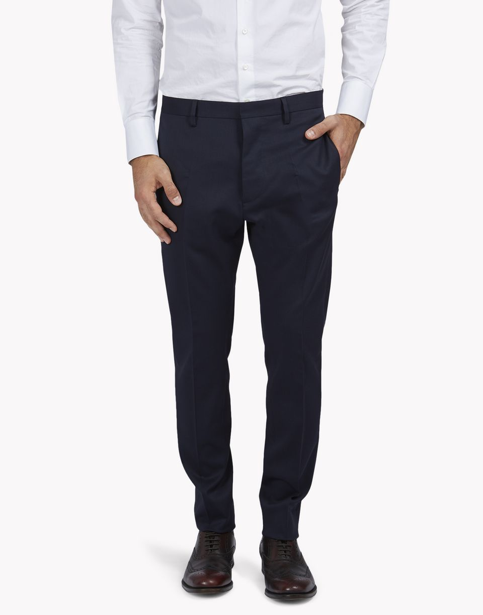 hockney pants pants Man Dsquared2