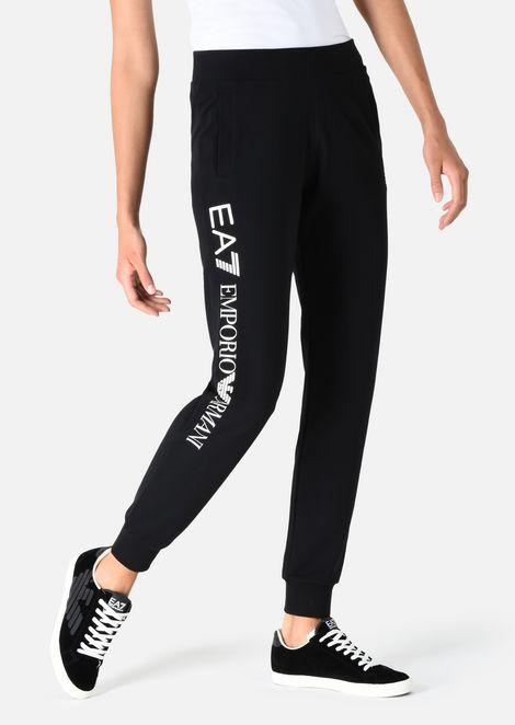 Pants: Sweatpants Women by Armani - 3