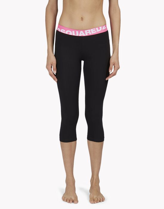 d2 jogging pants underwear Woman Dsquared2