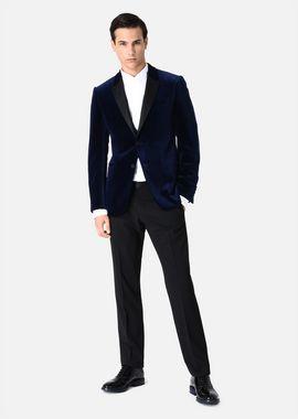 Armani Classic Pants Men pants