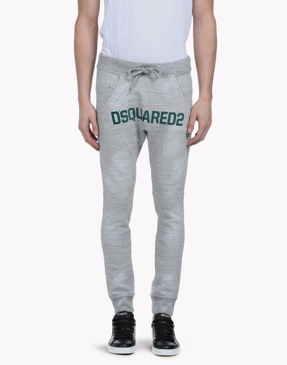 d2 sweatpants pants Man Dsquared2
