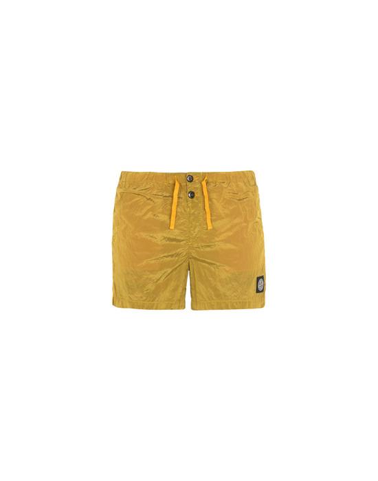 d884ddbe4e B0643 NYLON METAL Swimming Trunks Stone Island Men - Official Online Store