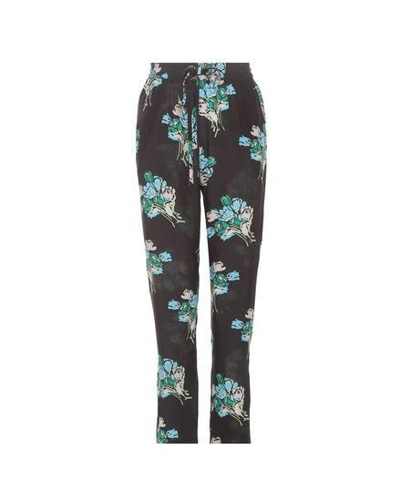 REDValentino Trousers Woman PR3RB1303FC 0NO a
