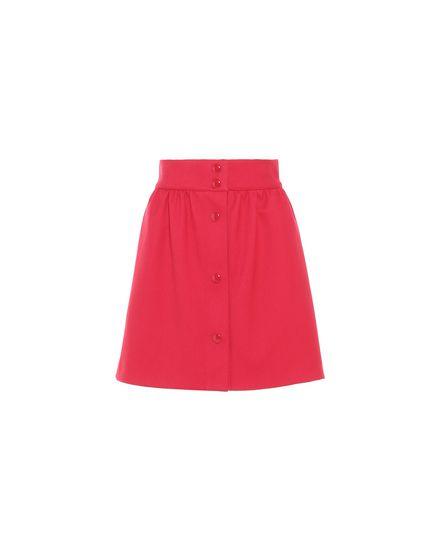 REDValentino Skirt Woman PR3RA2J51Y1 CC7 a