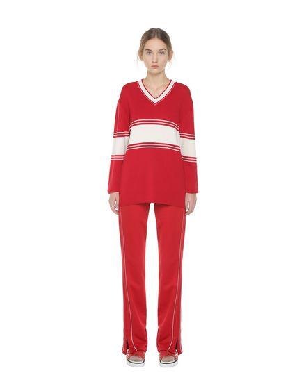 REDValentino 裤装 女士 PR3MD01E3LM CC7 f