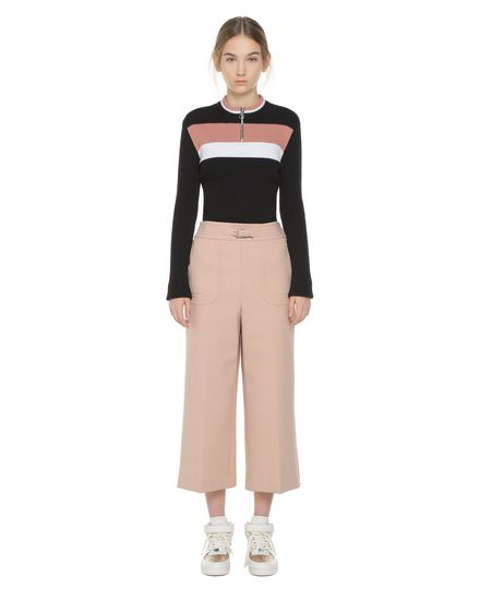 REDValentino Pants Woman PR3RB1400VM C03 f