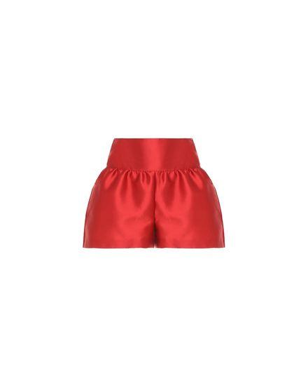 REDValentino Shorts Woman PR3RF1301WF CC7 a