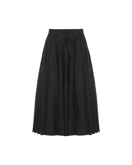 REDValentino Skirt Woman PR3RA2L53F8 0NO a