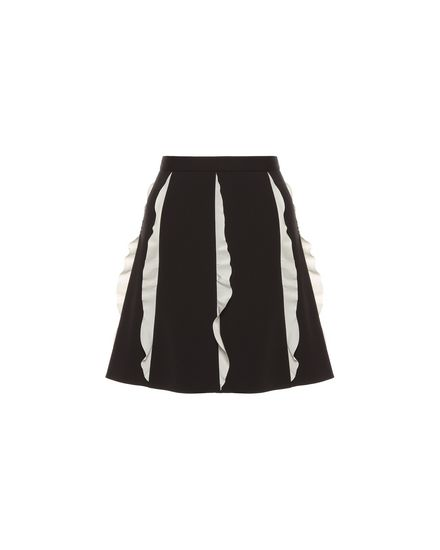 REDValentino Skirt Woman PR3RA2N53FT 0NA a